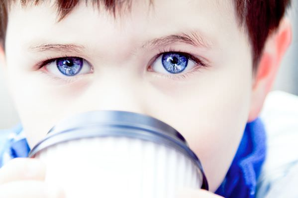 sparkly eyes photography