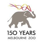 Melbourne Zoo Logo