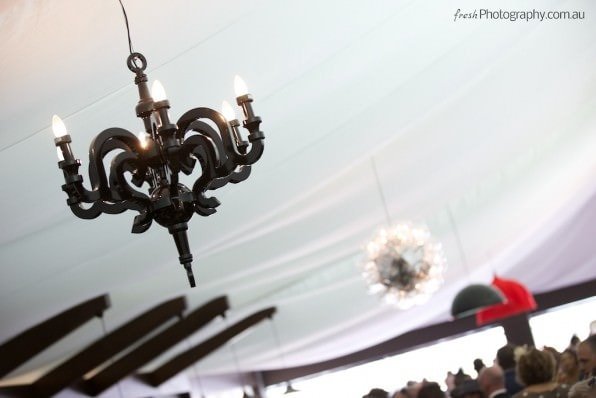 Impressions Birdcage - Decoration - Event Photography