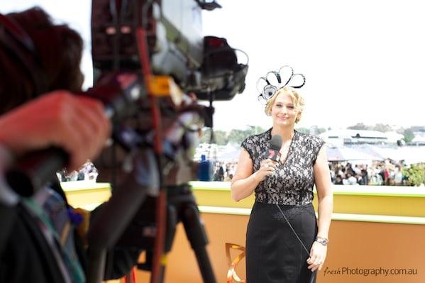 TV - Melbourne Derby day