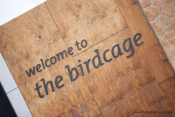 Birdcage - Melbourne - Spring Carnival