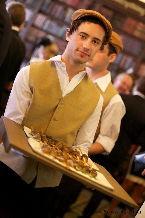 Emirates Food