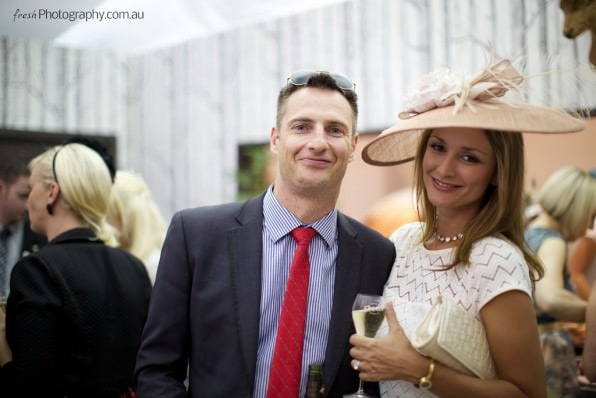 Best Event Photography Melbourne Cup