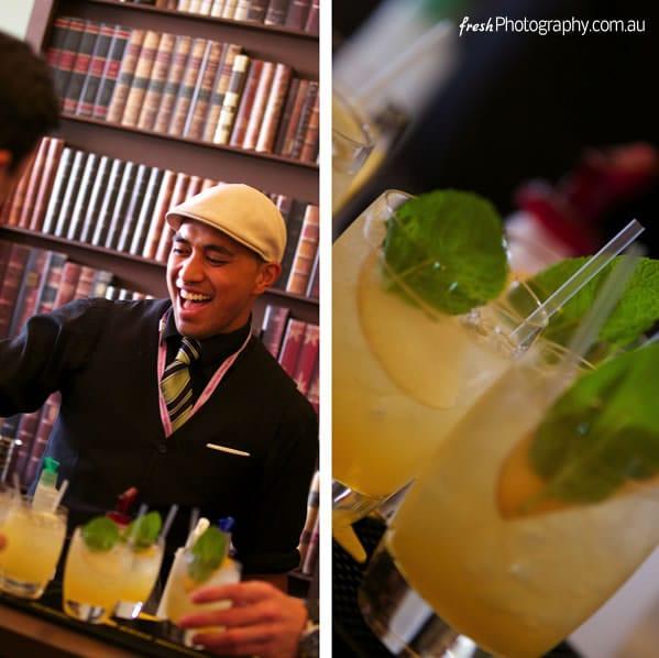 Emirates Irish Bar - Melbourne Spring Carnival 2012
