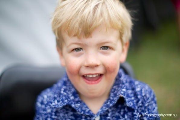 Kids Portrait Photography Manningham - Doncaster