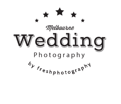 best melbourne wedding photography logo