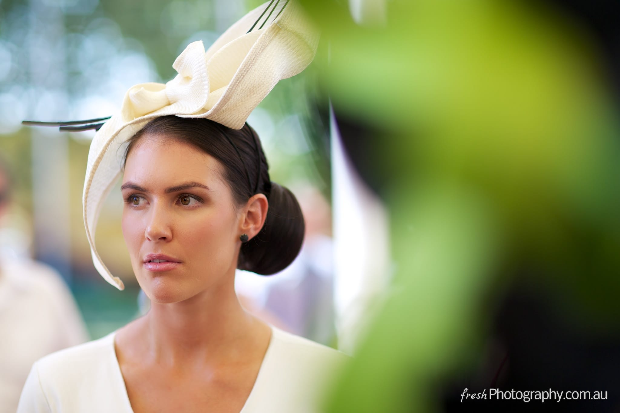 Fashion Photography at Patinack Farm Blue Diamond Stakes Day