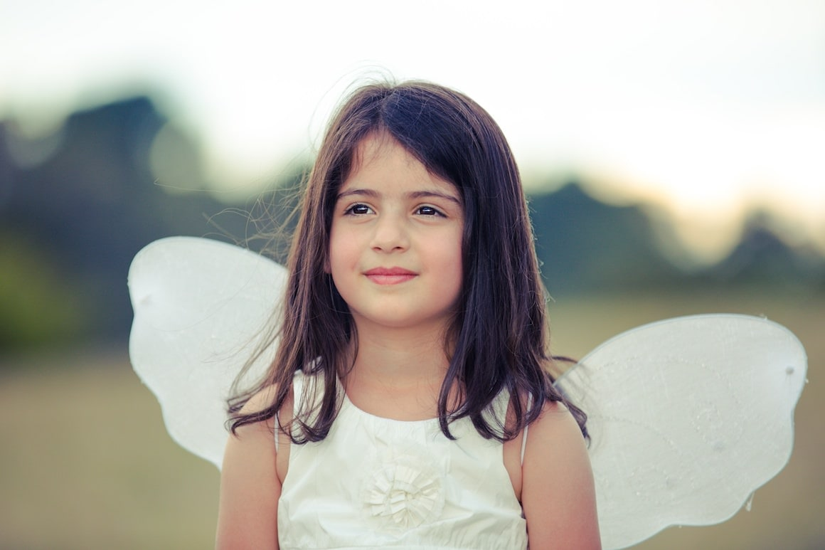 Kids Fairytale - Fairy Dress