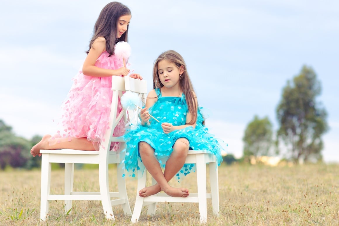 Fun kids Outdoor Photoshoots in Melbourne