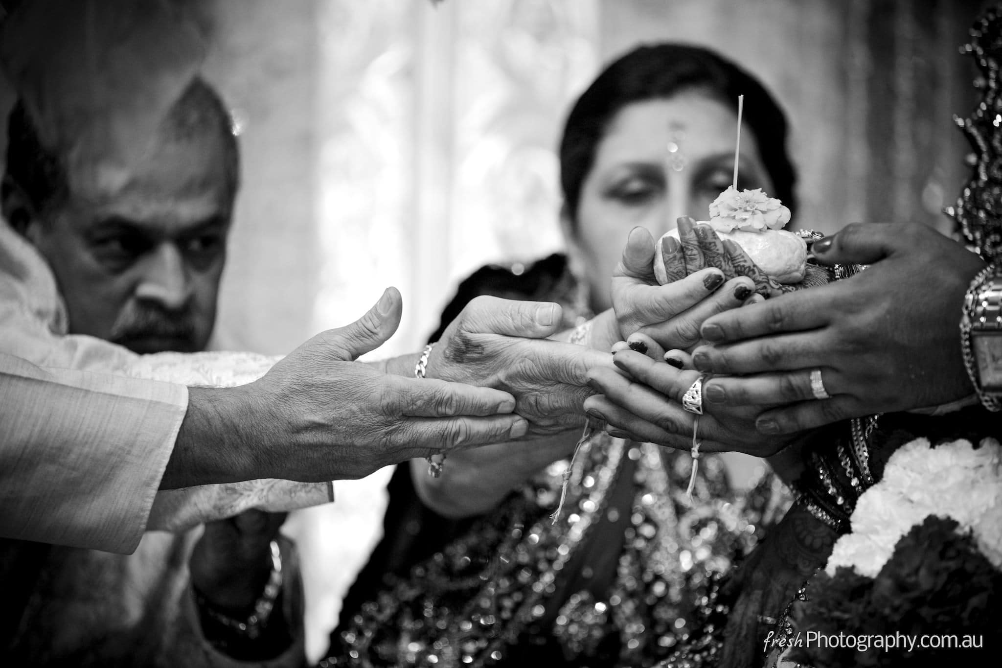 Wedding photography - documenting your big day in a natural way