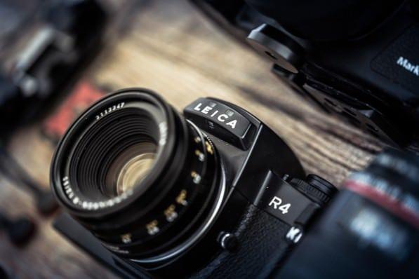 Leica Camera - Film Camera
