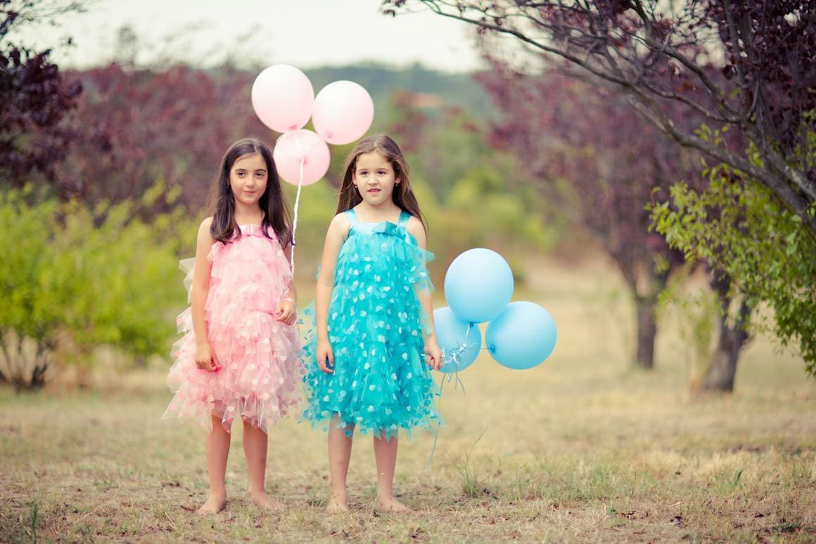 Party dresses for photoshoot with freshPhotography in Melbourne