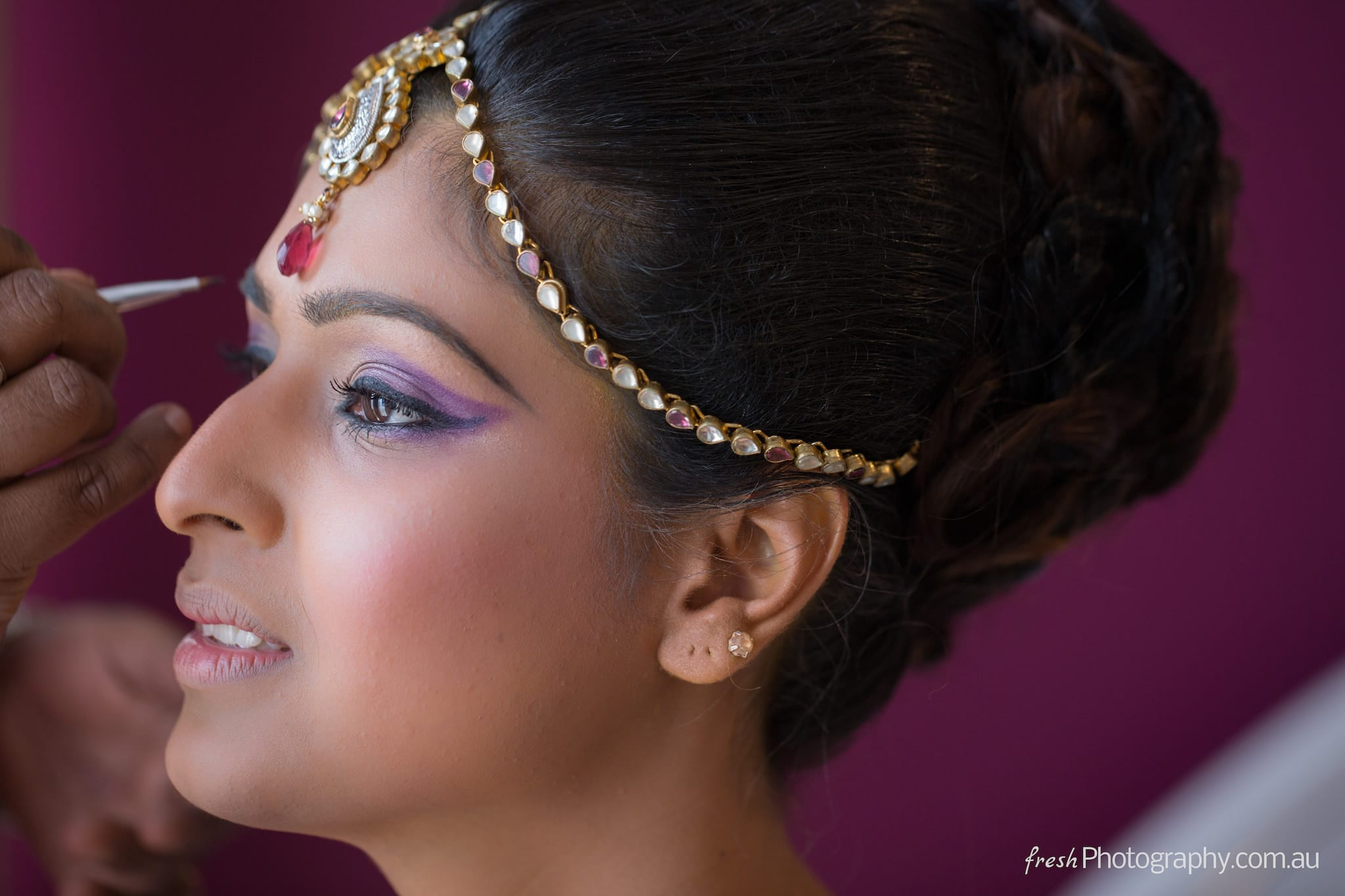 Best indian wedding photography - multiple days coverage