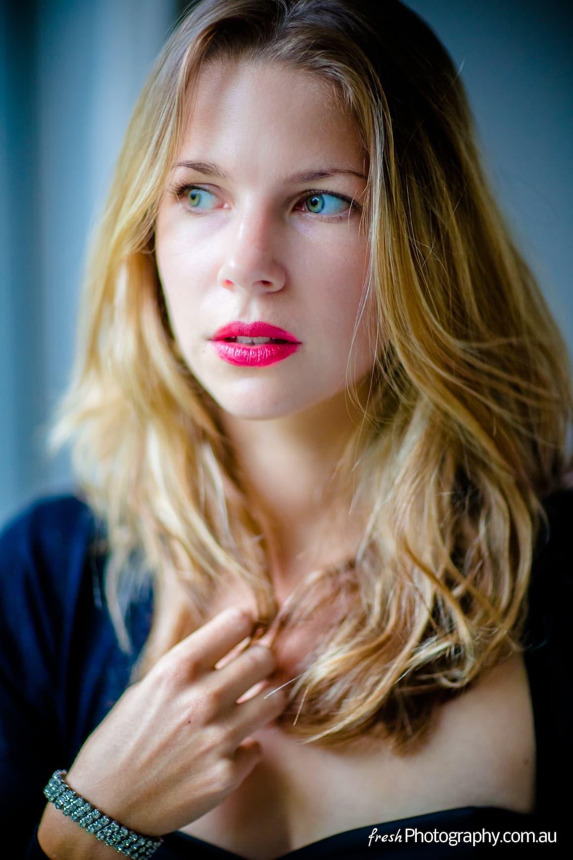 amazing portraits - head shots