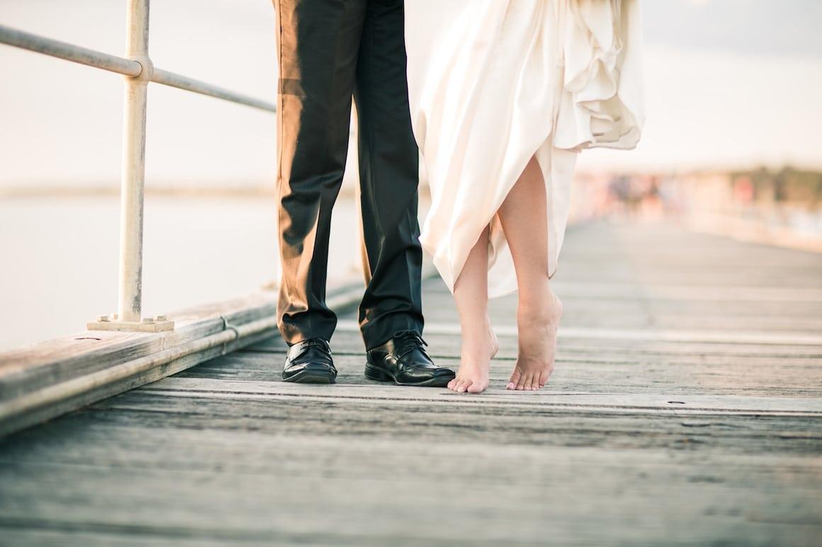 Melbourne Beach Wedding Photography 113
