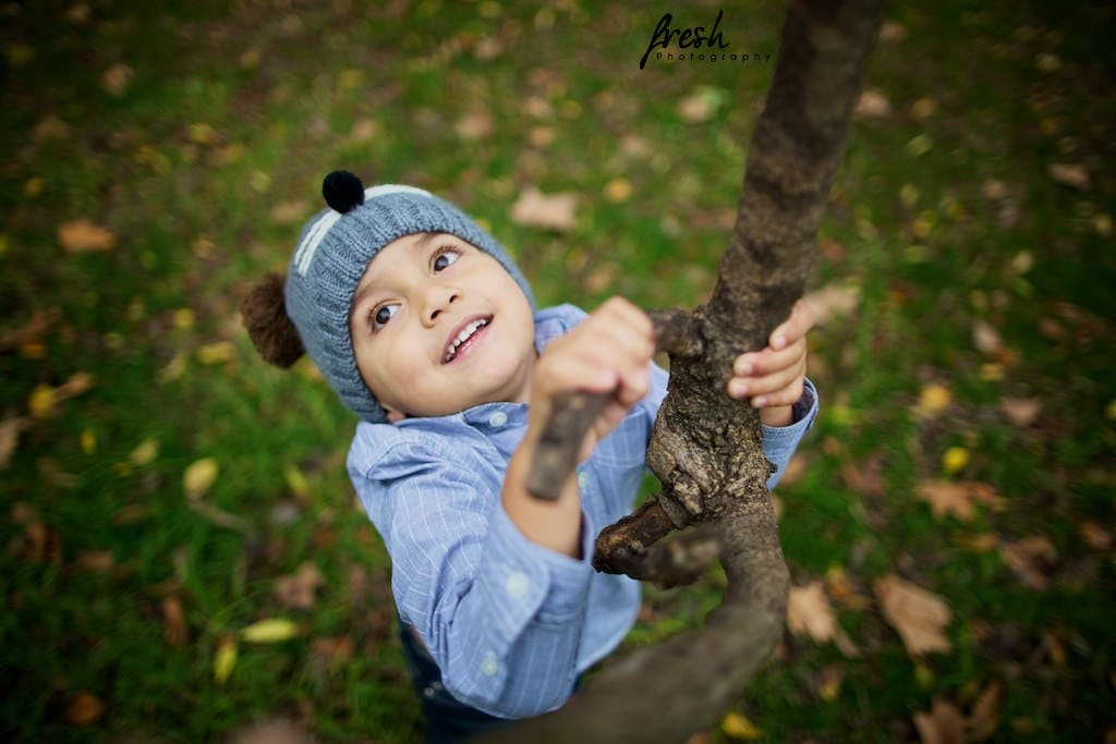 kids photography inspiration