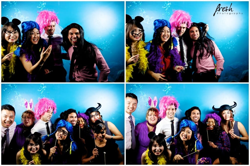 Photo Booth in melbourne