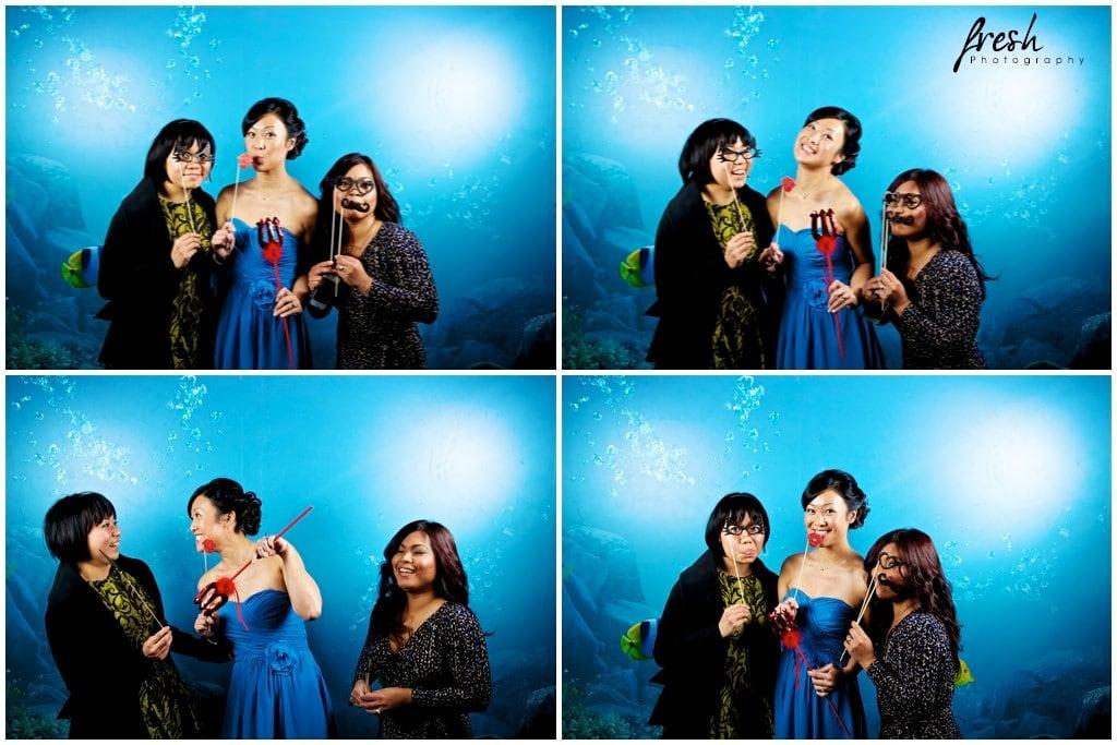 wedding crazy photos