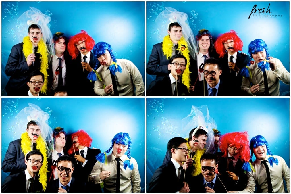 affordable fun photo booth