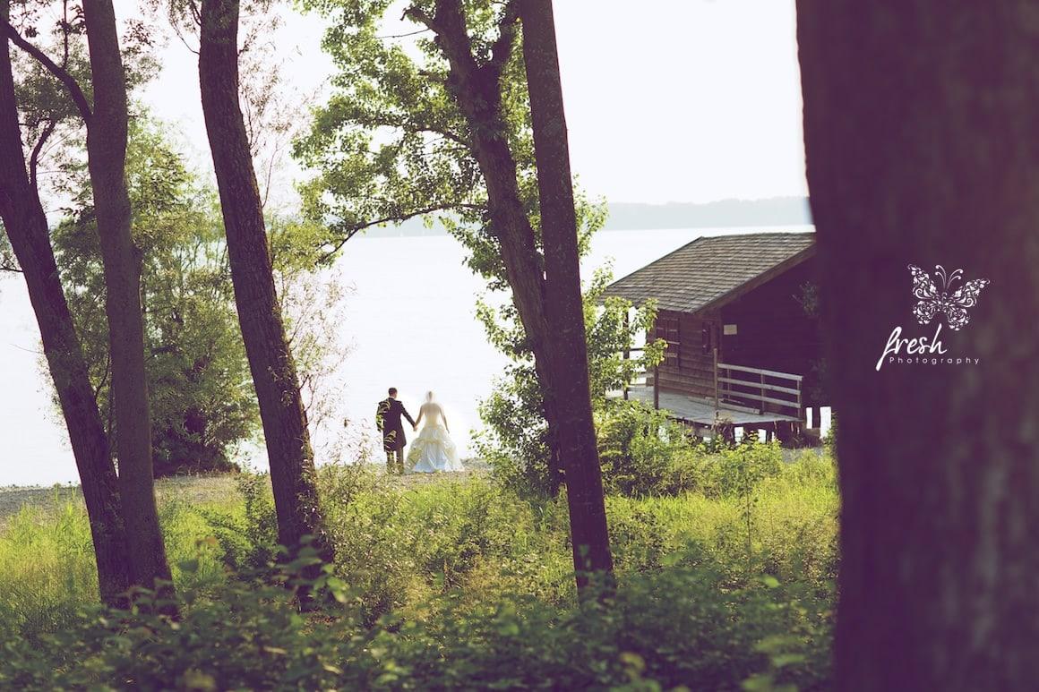 europe - wedding photography