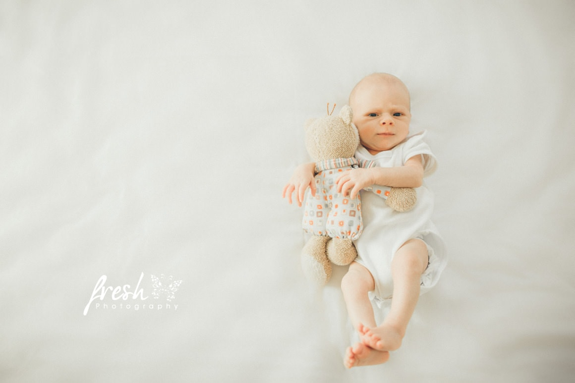 Creative Baby Photography in Melbourne