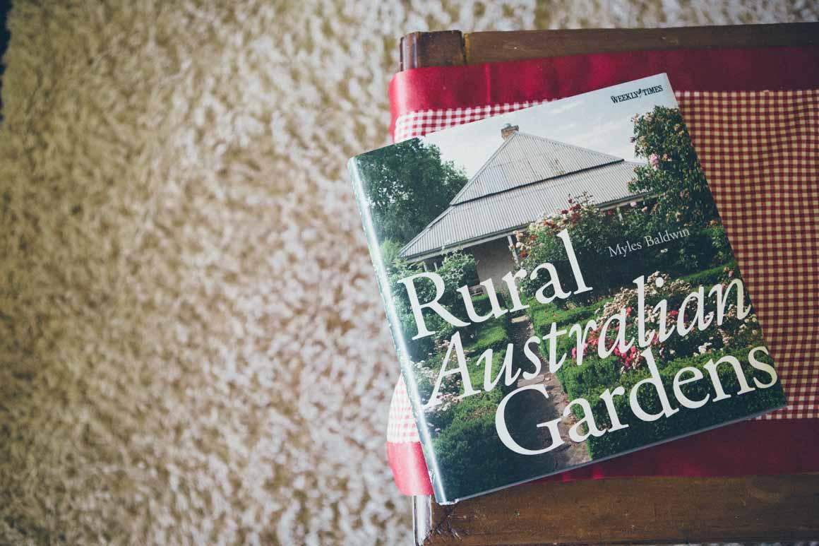 rural gardens australia