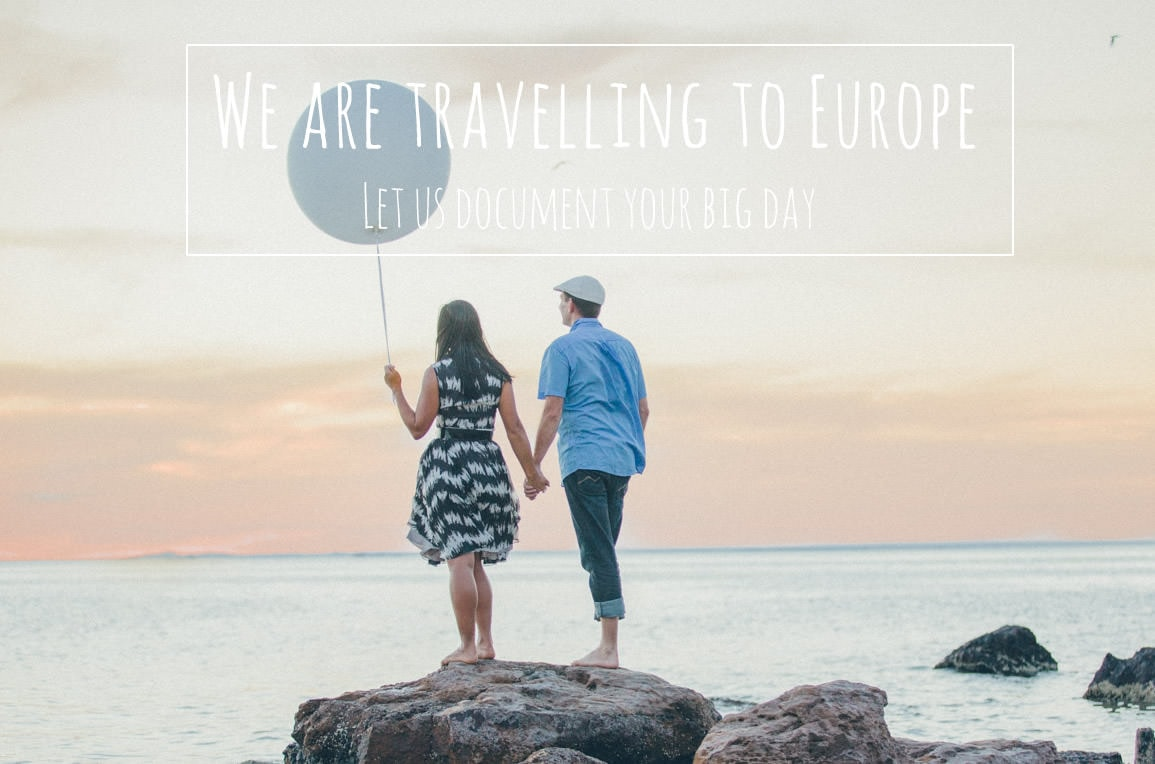 Destination weddings in Europe 2014 - germany