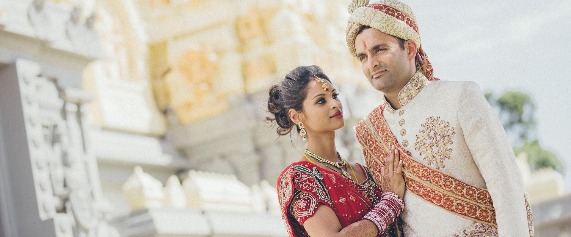 melbourne indian weddings