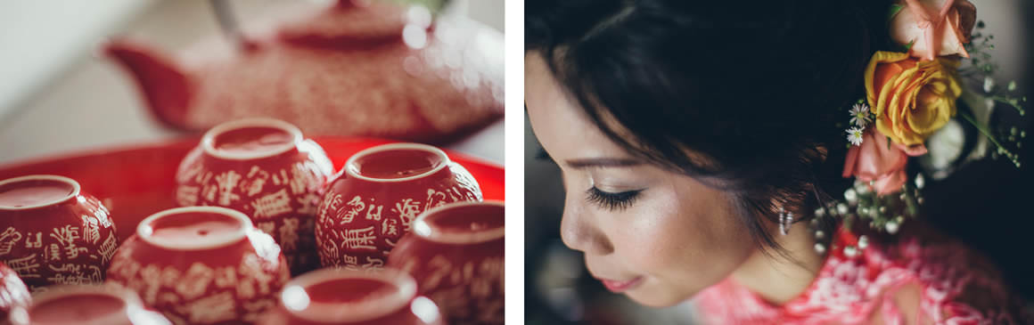 chinese wedding traditions - photography melbourne