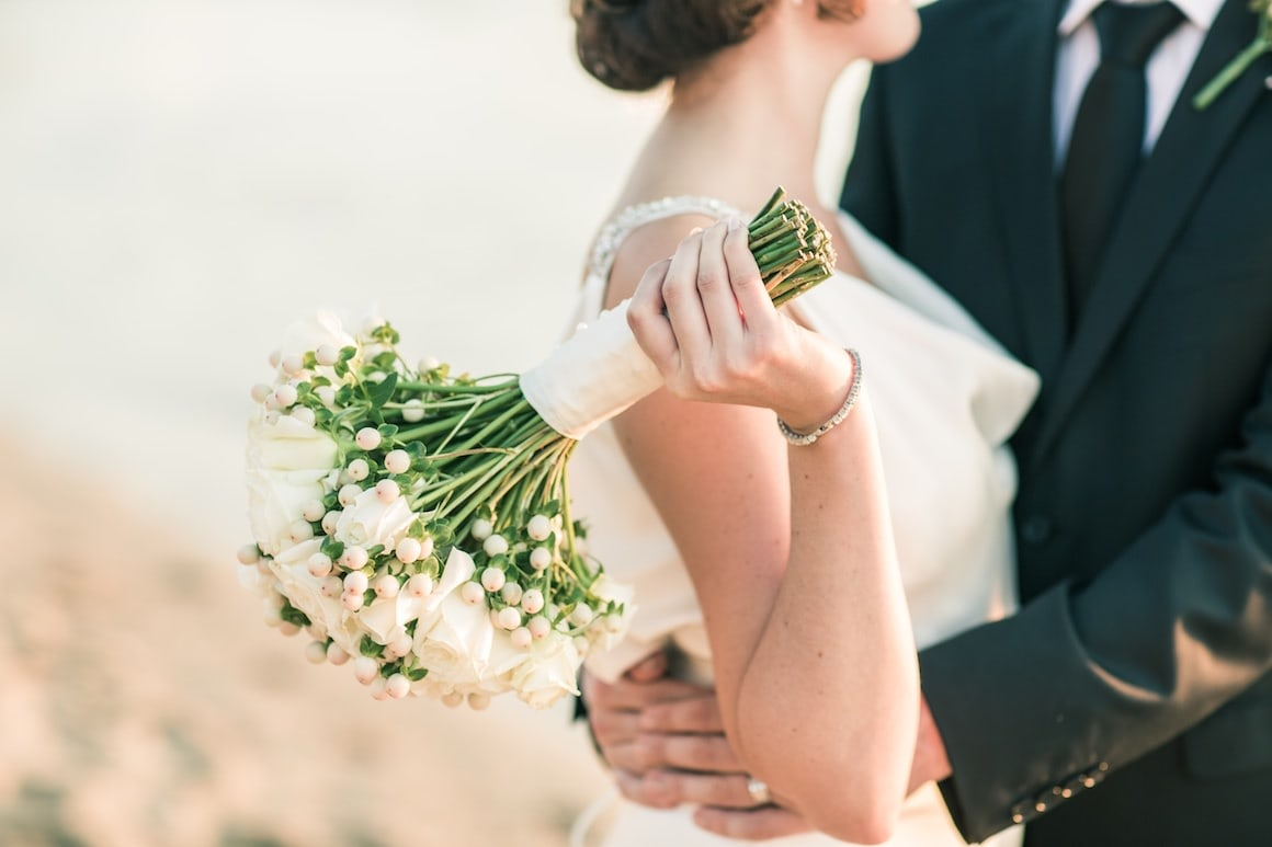 beach weddings in melbourne - best photography