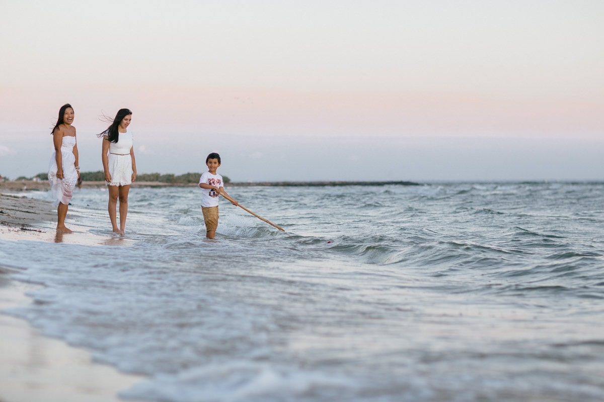 Melbourne Family Photography at the Beach - Altona, Brighton, Elsternwick, St kilda, Albert Park, Port Melbourne