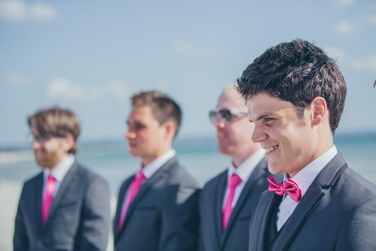 groom waiting for bride on pier in the melbourne eBay