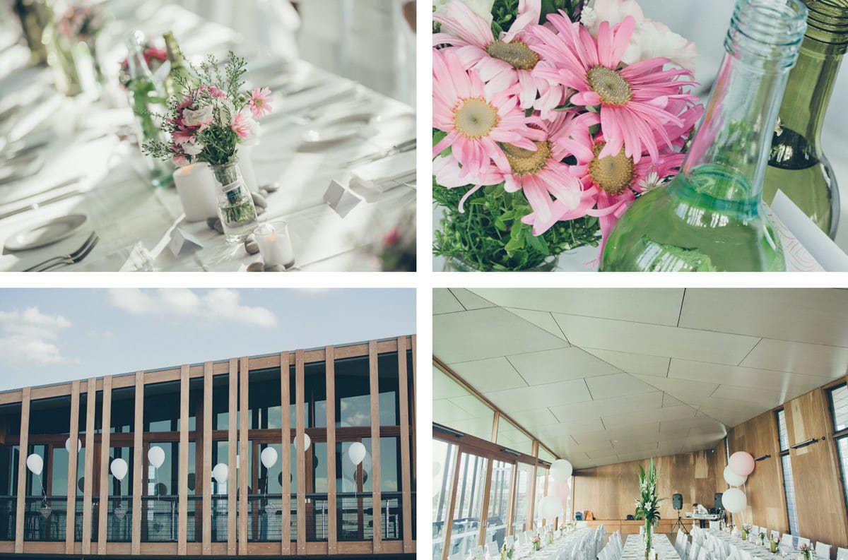 wedding venue - beach photography in the port philip bay