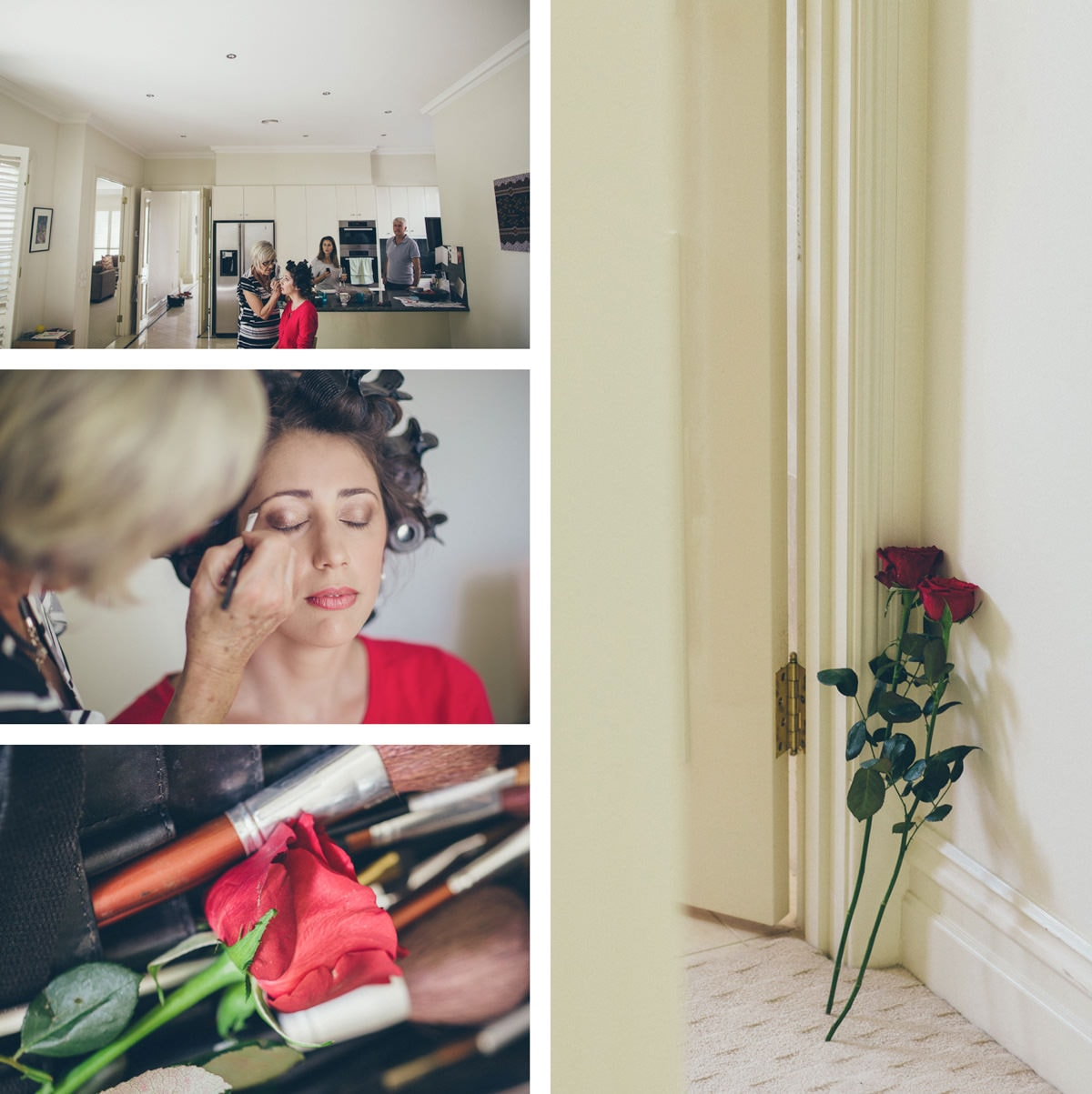 french chic wedding photographer in melbiourne - luxury wedding in melbourne