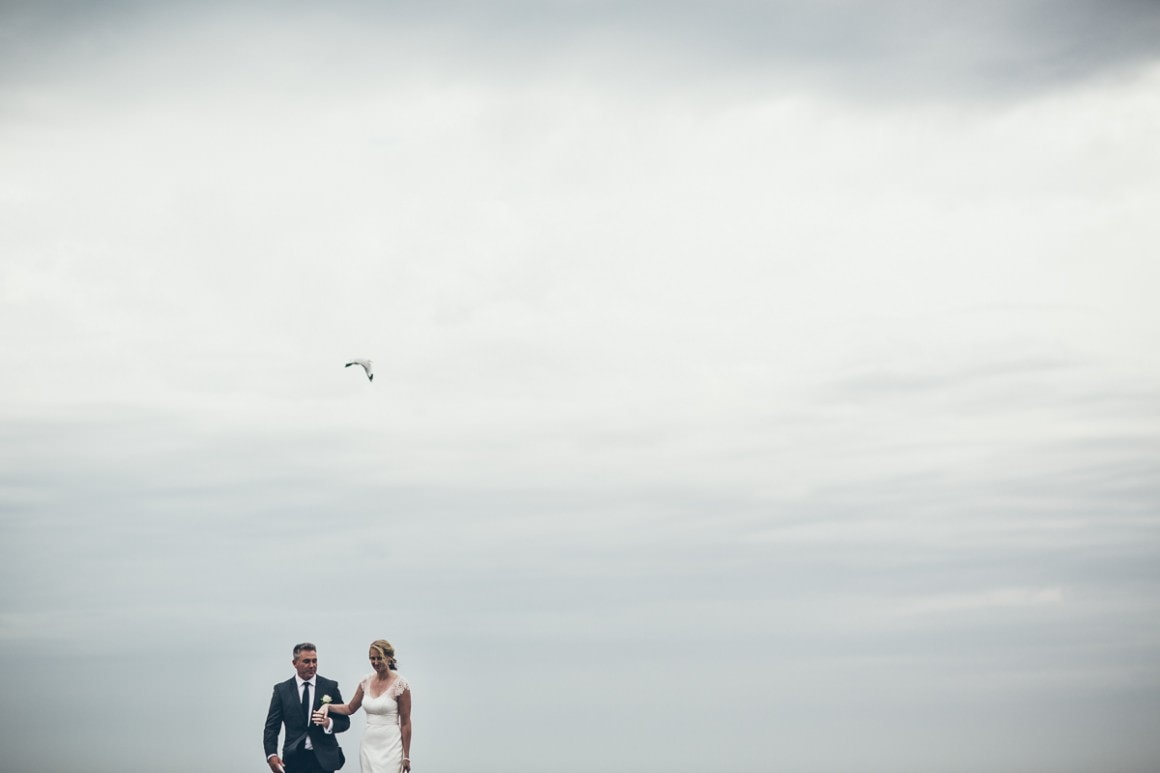 Creative elwood wedding photographer - style and luxury beachside