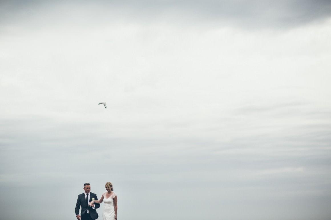 Creative elwood wedding photographer - style and luxury beachside