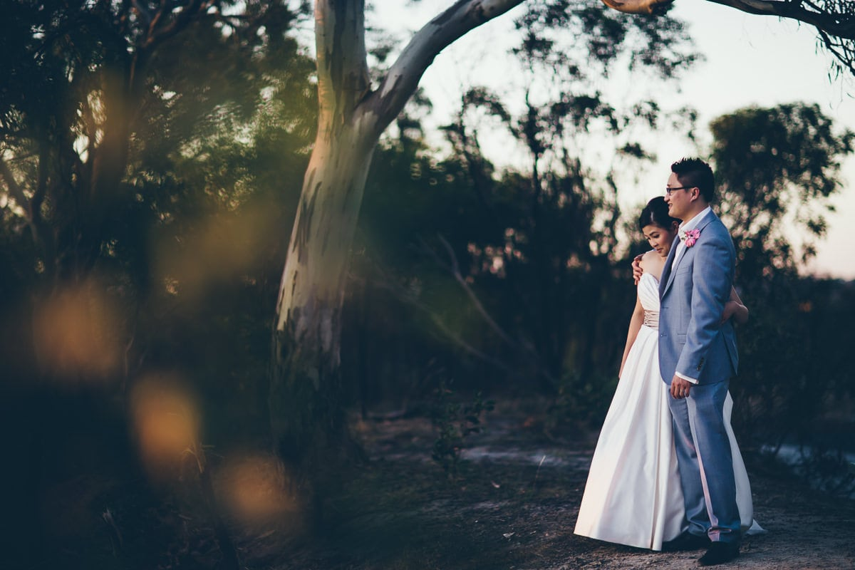 creative asian wedding photographer melbourne