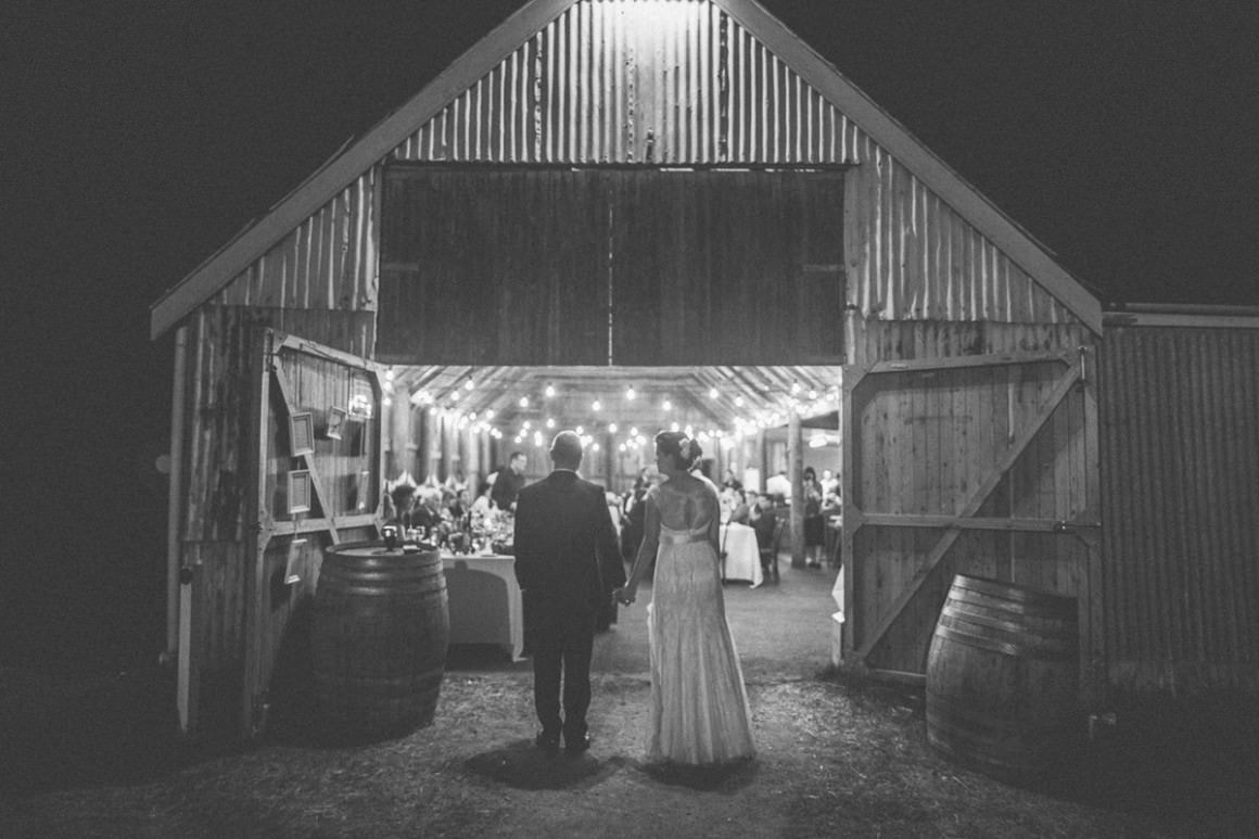 barn wedding photographer from melbourne - best barn weddings - vintage and rustic - emotional photojournalistic coverage