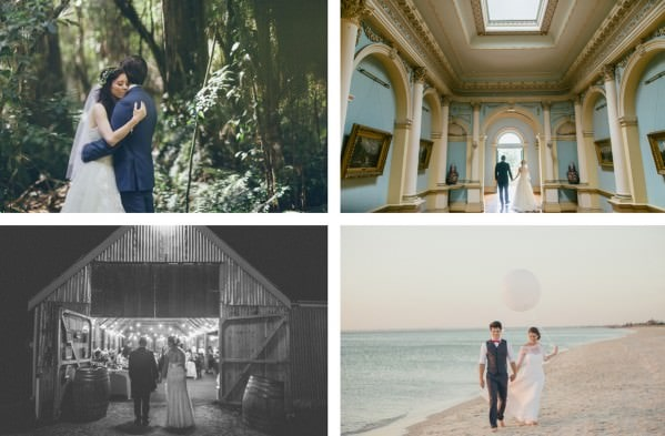 best melbourne wedding photographer
