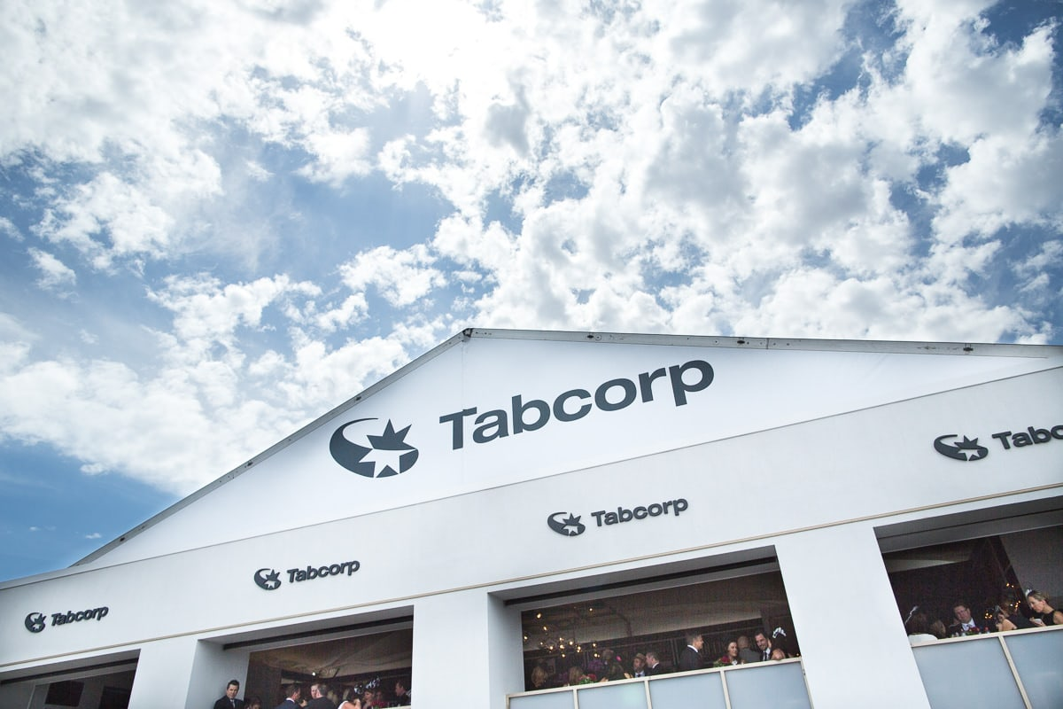 Tabcorp event photography Melbourne Cup