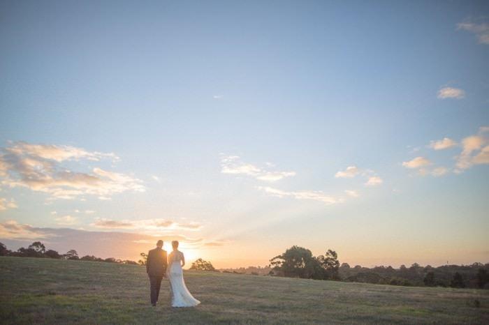 Yarra Valley Wedding farm wedding photographer in melbourne - creative weddings