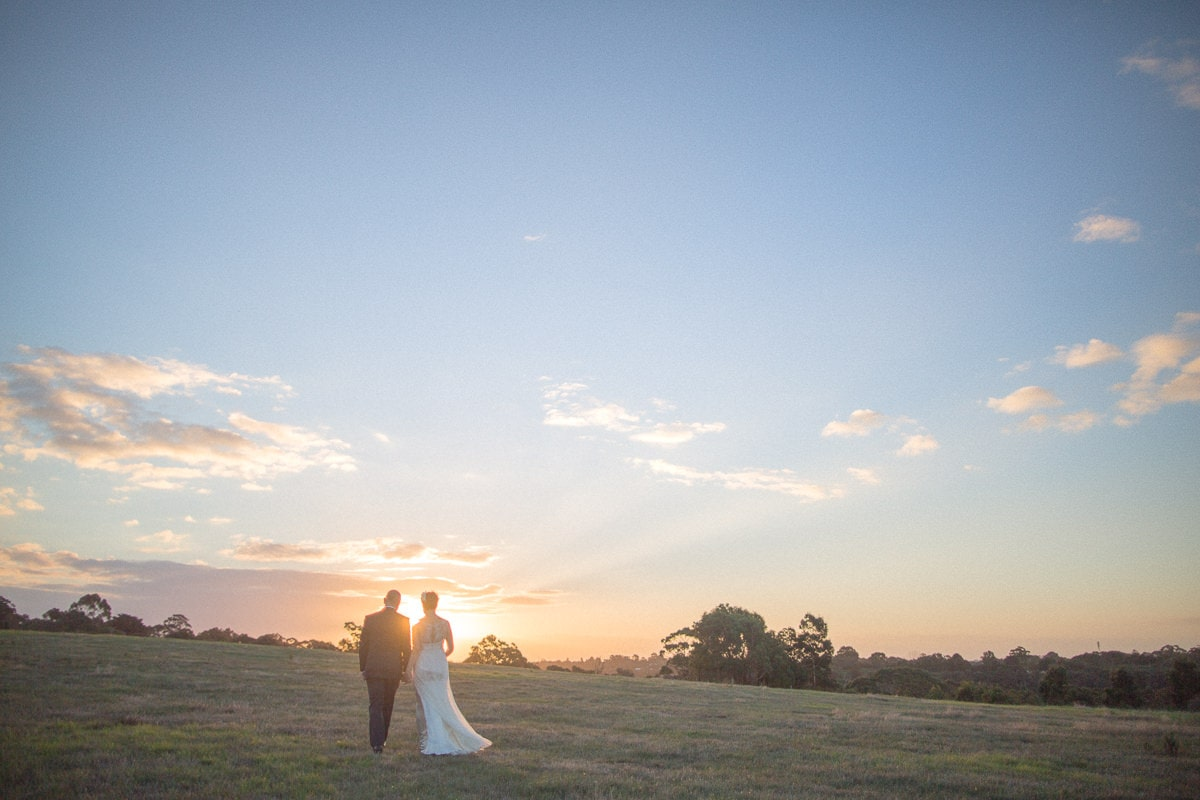 farm wedding photographer in melbourne - creative weddings