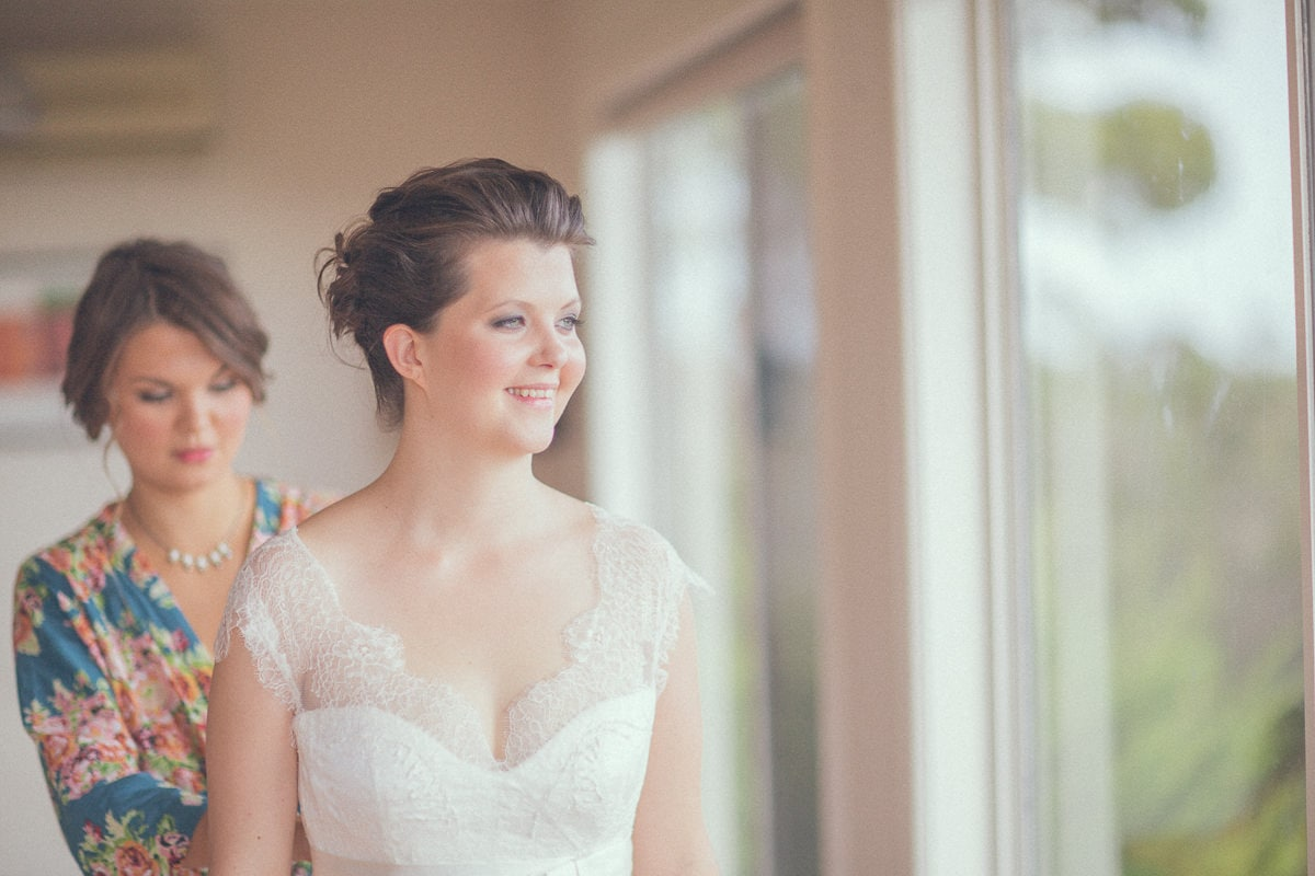 beautiful bride - portraits and stunning bridal images by fresh photography from Melbourne