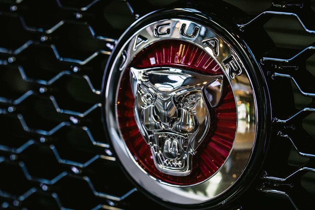 logo - emblem - luxury - jaguar