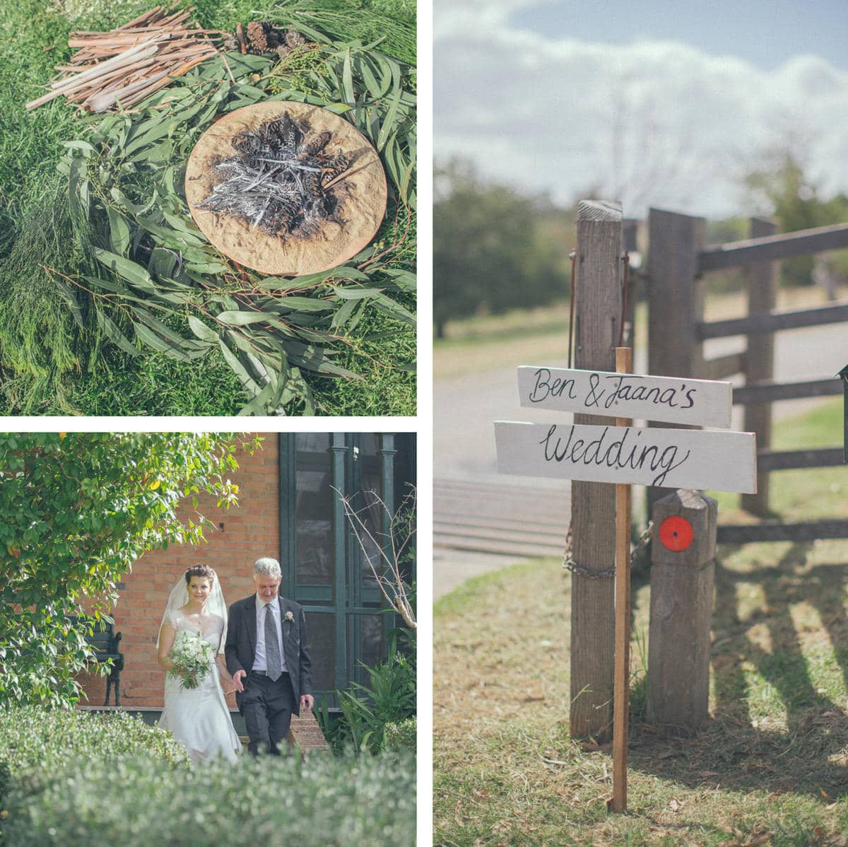 melbourne photography - farm weddings