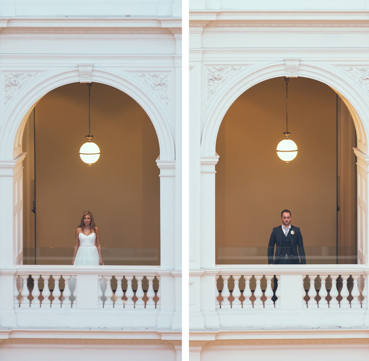 creative melbourne cud wedding photography at the sate library  in melbourne