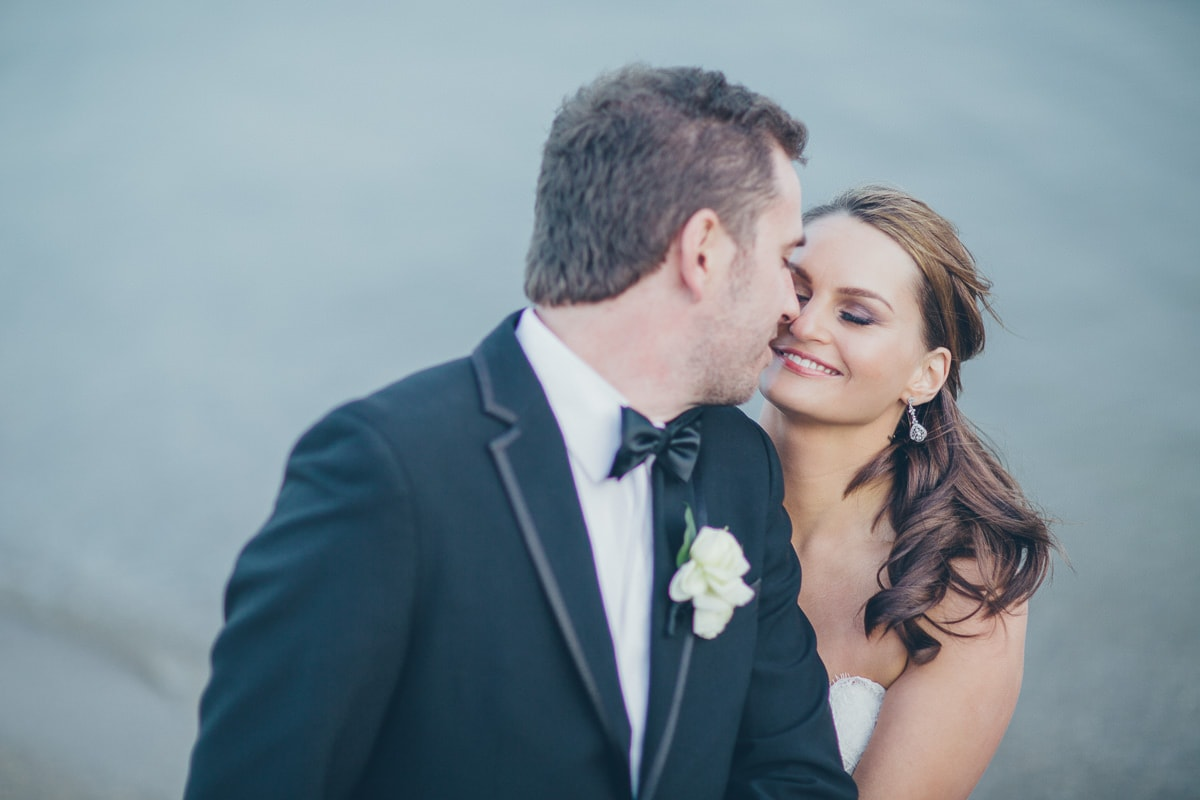 best saint kilda wedding photographer