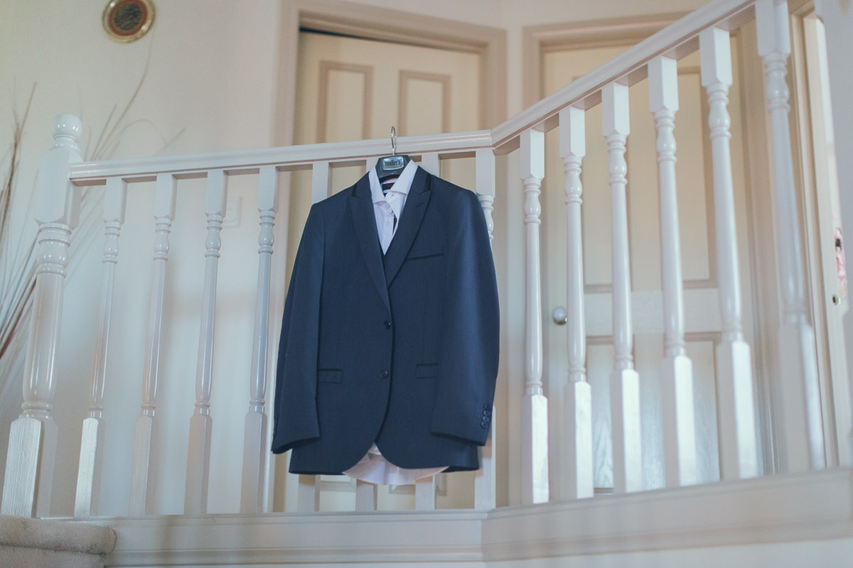 jacket - wedding suit