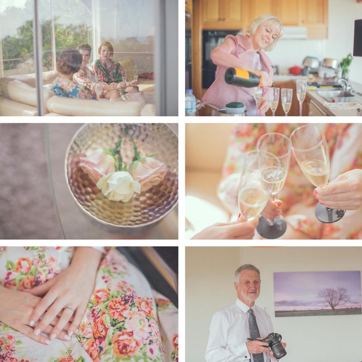 wedding photographer captures vintage inspired wedding in melbourne