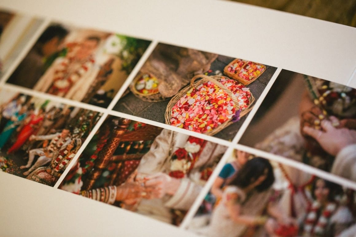 Melbourne Wedding Photographer and Album